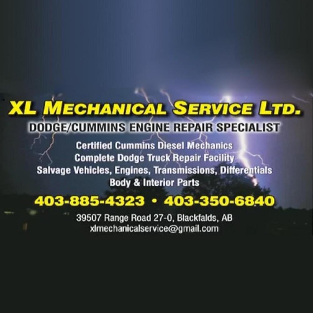 XL Mechanical Service