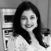 Photo of Paramita B