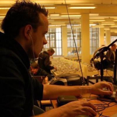 Avatar of Bart Reunes, a Symfony contributor