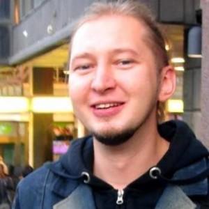 Alexander Popkov