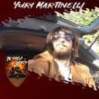 Yuri Martinelli