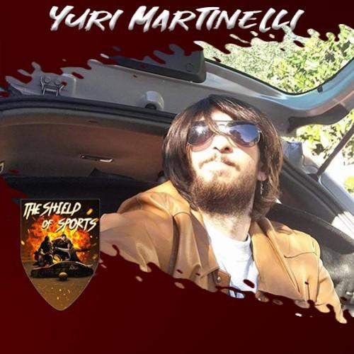 Yuri Thearchitect Martinelli