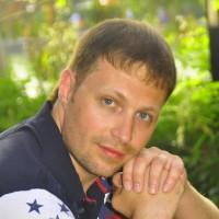 Avatar of Kirill Roskolii