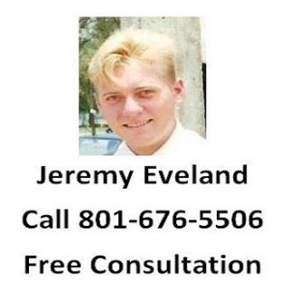 Jeremy Eveland Facebook