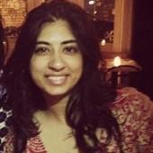 Jaya Sundaresh