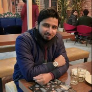 Photo of Sarfraz