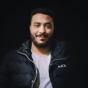 Photo of Mahmoud Keshkah