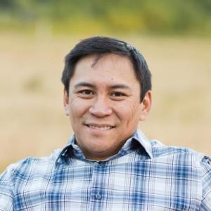 Profile picture for Eric Biboso