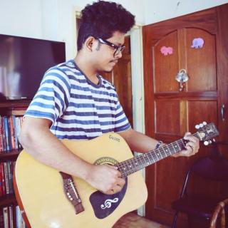 Derick Chowdhury