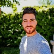 Photo of Luca Verdino