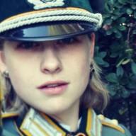 A Cute Nazi