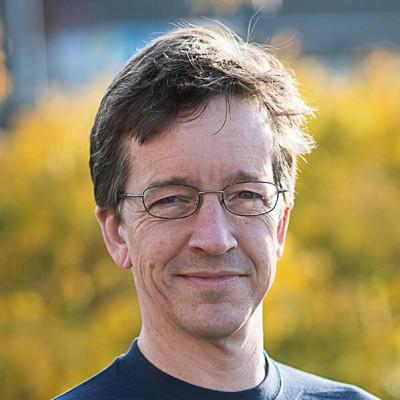David McGaffin