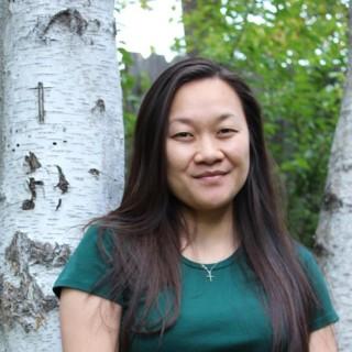 Vangelina Chang