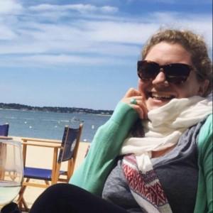 Profile picture for Naomi Gilbert