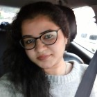 Photo of Swati Pandey