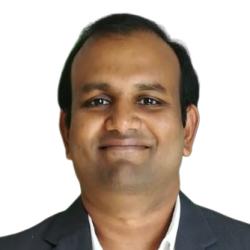 Abhilash Babu J