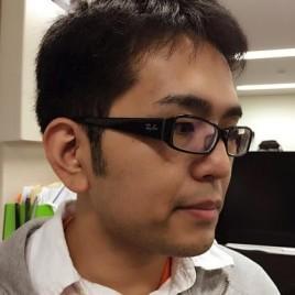 Takashi Hashimoto