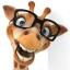 Giraffius