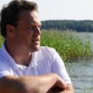 Mathias Grönqvist