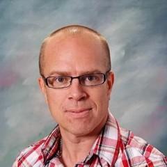 Michael Haglöf