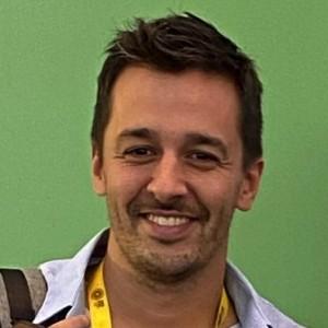 Santiago Cravero Igarza