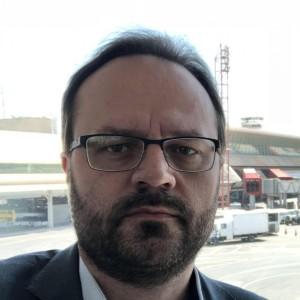 Fernando Pitt