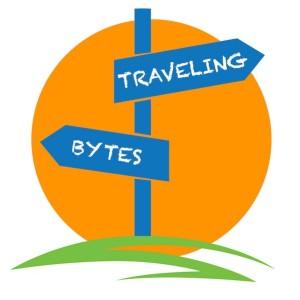 Traveling Bytes