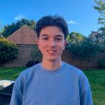 avatar for Toby Rathborne