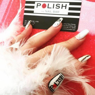 Polish - The Nail Bar
