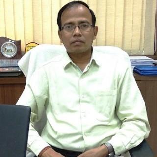 Dr P K Tripathy