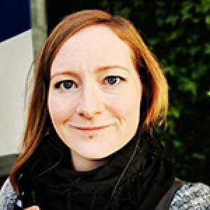 Webadmin, Laura von der Maase