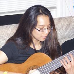 Liz Lam