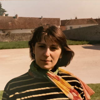 Françoise Célestine Bassand