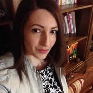 Dorianne Azzopardi's Blog