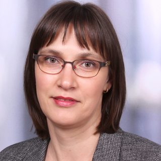 Silvia Jäger