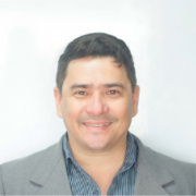 Photo of Daniel Aguilera