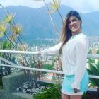 Photo of Sofia Barreto