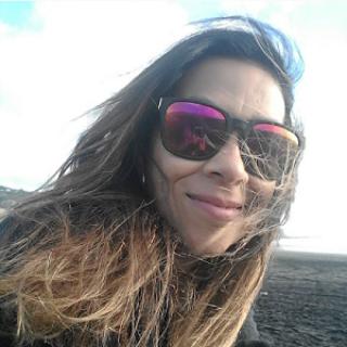 Anna Silva