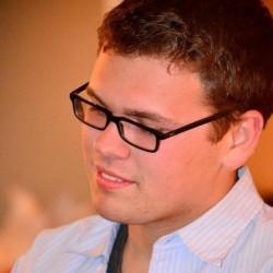 Christopher McKenzie
