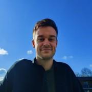 Photo of Stijn Vos