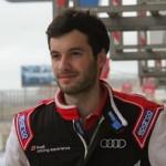 Adrien Sallé