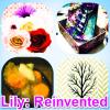 Lily Moritz