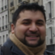 Abraham Barrera
