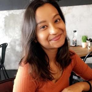 Jesslyn Chai