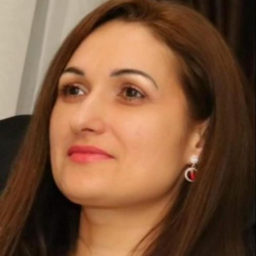 Ungureanu Bărbulescu Elena