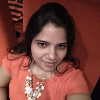 Varsha Sinha