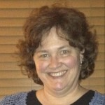 Photo of Karen C. Hall