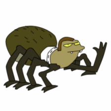 Avatar for Arachnid from gravatar.com