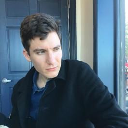 avatar for Matthew Pegas