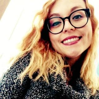 Ilaria Giurini (Twitter: ilaria_giu06)